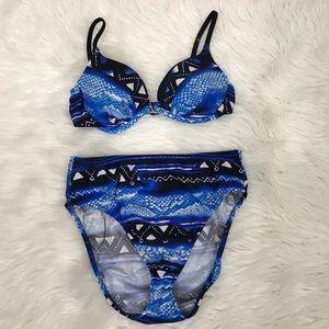 Venus Print Bikini